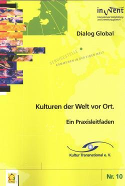 Kluturen der Welt vor Ort Buchcover