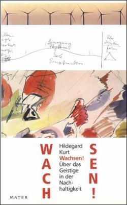 Wachsen Buchcover