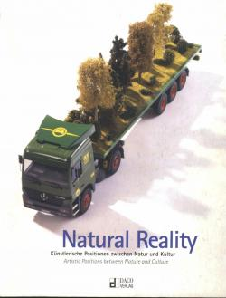 Natural Reality book cover