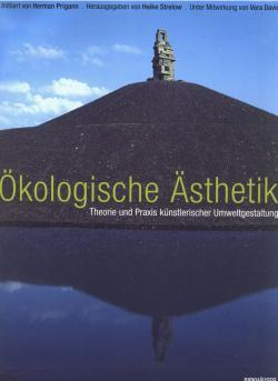 Ecological Aesthetics book cover